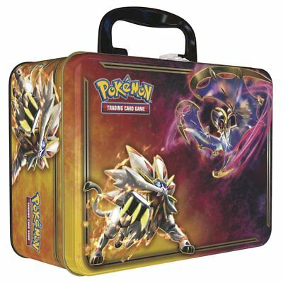 POKEMON TCG Treasure Chest 2017 Trading Card - Brand New