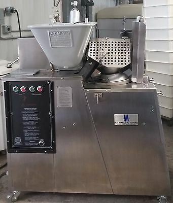 Am Scale O Matic S300 Dough Divider Rounder