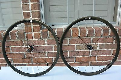 Reynolds 32 Wheel Set Speed 700c Clincher