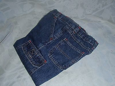 Boys or Girls Blue Jeans, Size 3T Children's Jeans, Kids~Unisex