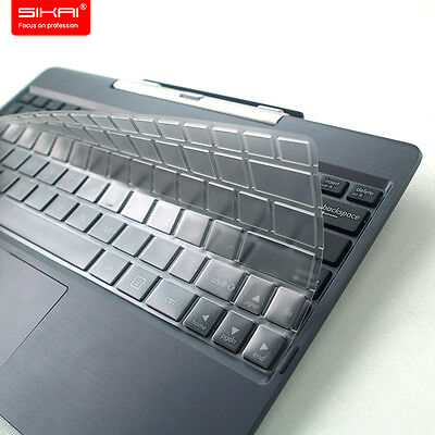 Silicone Keyboard Protective Cover For Asus Transformer Book 10.1 T100 T100 chi