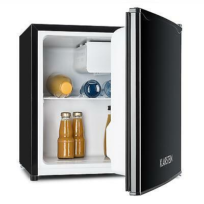 40 L Mini Fridge Refrigerator Energy A+ Hotel Bar Home Ice Box Black
