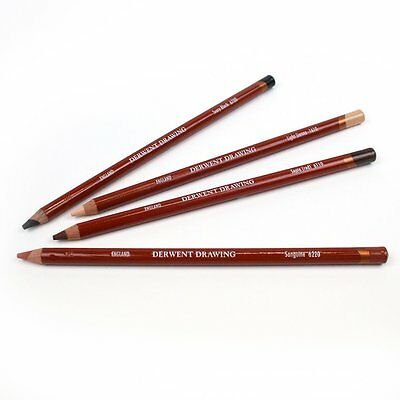 Derwent Drawing Individual Pencil