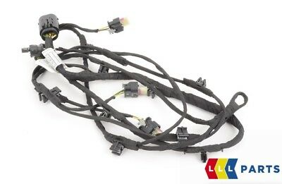 Bmw New Genuine F10 F11 Front Pdc Parking Sensors Wiring Harness 9246827