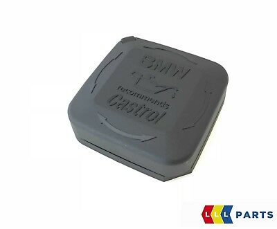 Bmw New 1 3 5 6 X3 Genuine Petrol Engine Bay Sealing Cap For Oil Filler 7500568