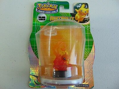 POKEMON TRADING FIGURE GAME NEXT QUEST TORCHIC NEW  gm505