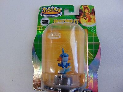 POKEMON TRADING FIGURE GAME NEXT QUEST MUDKIP NEW  gm506