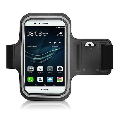 CoverKingz Huawei P9 P10 Plus Sportarmband Fitness Jogging-Armband Running-Hülle
