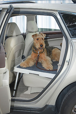 Car Seat Thigh Extender Beautiful Snoozer Lookout 1 Dog 3