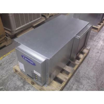Carrier 50Psh018Mwc3Aacx 1.5 Ton Packaged Water Cooled Geothermal 20.9 Eer