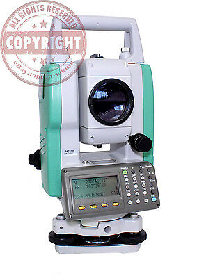 Sokkia Set65 W Total Station, Surveying, Topcon, Trimble, Nikon, Leica,surveyors