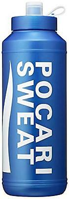 Pocari Sweat Sports Drink Water Bottle 1000ml