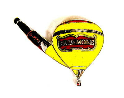 """BALLON """"SPECIAL SHAPE"""" Pin / Pins - ERINMORE PIPE / G-PIPE [3809]"""