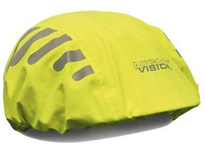 Altura Night Vision High Visibility Waterproof Helmet Cover RRP £17.99