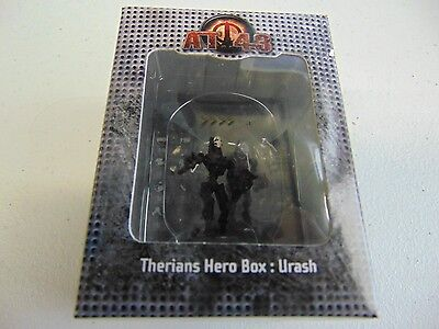 AT-43 THERIANS HERO BOX: URASH NEW gm526