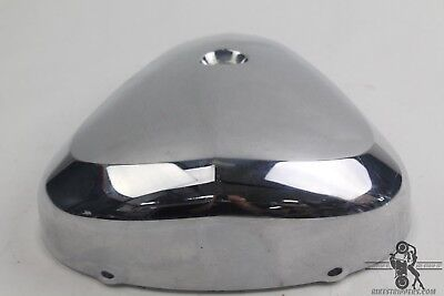 04 YAMAHA ROAD STAR XV1700A Airbox cover filter chrome