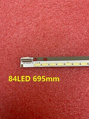 10pcs LED strip For LG 55/'/' 6916L-1833A 1834A 2232A 2233A 55LB580V LC550DUE-FGM1