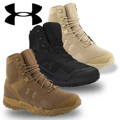 Under Armour UA Mens Valsetz RTS Tactical Boots - ALL SIZES COLORS - 1250234001