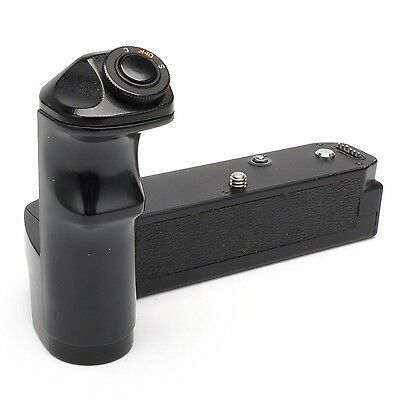 Canon AE Power Winder FN SN 170336 for F1AE