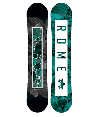 Rome Royal Womens Snowboard Board Snow 2018 Free Delivery Australia
