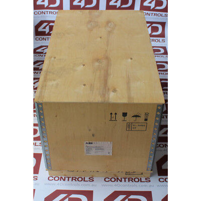 ABB ACS800-01-0011-3+E200 VFD VSD Drive 7.5kW 415V 17A 3 Phase - New Surplus ...