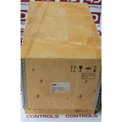 ABB ACS800-01-0020-3+E200 VFD VSD Drive 15kW 415V 32A 3 Phase - New Surplus Open