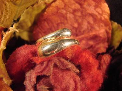 ~Beautiful Binding Ring & Spell Scroll~Witch Owned Binding Piece~
