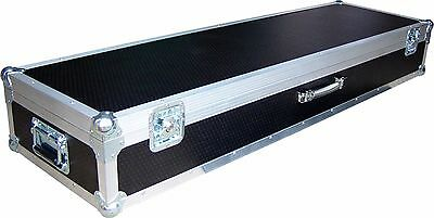 Roland RD64 Keyboard Piano Swan Flight Case