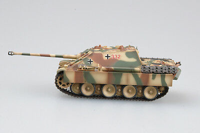 Easy Model 36241 Jagdpanther Pz.JgAbt.654 France July 1944 1/72 Scale Model