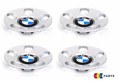 NEW GENUINE BMW E90 E65 E60 ALLOY WHEEL HUB CENTER CAP STYLE 101 6757372