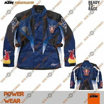 Giacca enduro KTM Power Wear Kini-RB Comp Jaket 12 M