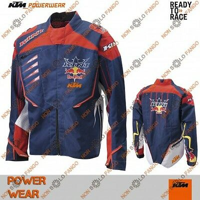 Giacca enduro KTM Power Wear Kini-RB Comp Jaket 15