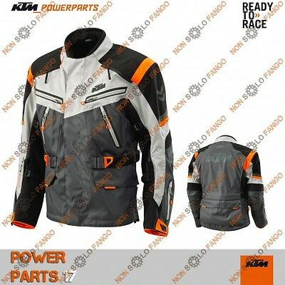 Giacca enduro KTM Power Wear 2017 DEFENDER JACKET
