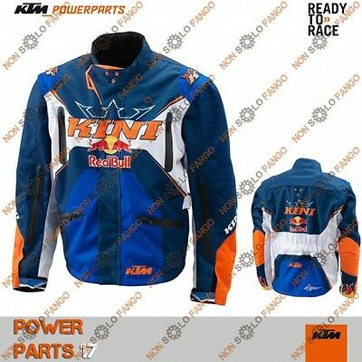 Giacca enduro KTM Power Wear 2017 KINI-RB COMPETITION JACKET