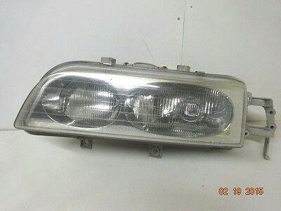 91 92 93 94 95 Acura Legend 4 Door Left Driver Side Headlight Lamp Assembly OEM