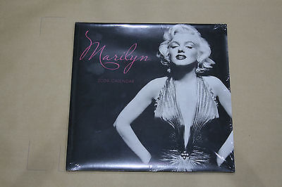 New 2009 Marilyn Monroe Calender by Graphique De France    (Box V7)