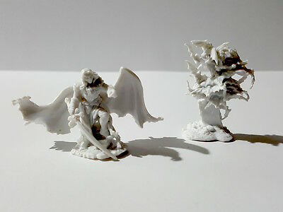 NEMESIS PACK Reaper Miniatures (Lot E9) - D&D dnd Pathfinder rpg dungeon 28mm