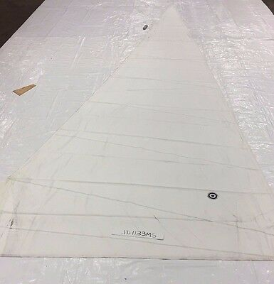 Roller Furling Mainsail for Beneteau Oceanis 352  - 36.1' Luff, Good Condition