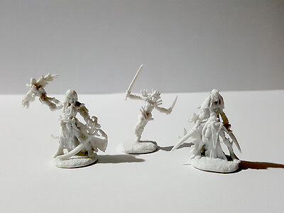 HERO PACK Reaper Miniatures (Lot E16) - D&D dnd Pathfinder rpg dungeon 28mm d20