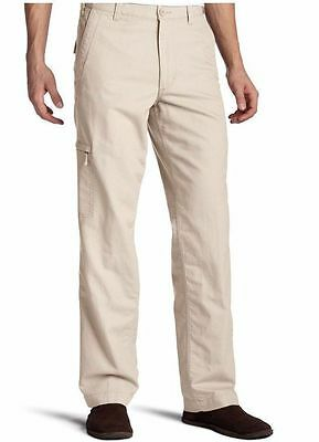 NEW Dockers Men's Pacific Collection Comfort Cargo Classic Fit Pants