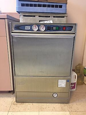 Moyer Diebel Under-counter High Temp Dishwasher