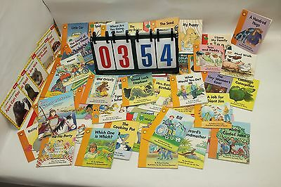 Sunshine Lot of 64 Children Kids Assorted Small Picture Books