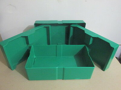 Empty Silver American Eagle Monster Box (No Tubes)