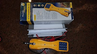 Fluke Networks TS19 Analog Telephone Test Set