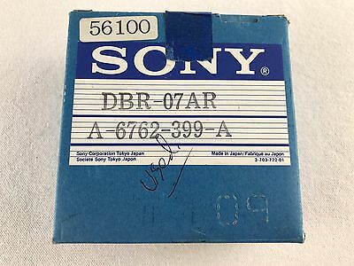 Sony DBR-07AR Drum Assembly Replacement A-6762-399-A For Betacam