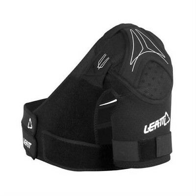 Leatt Shoulder Brace links - schwarz