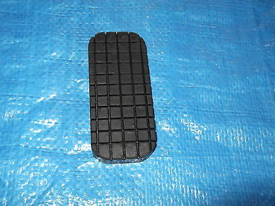 Accelerator pedal rubber to Fit Toyota Landcruiser 75 & 79 series