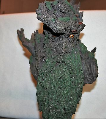 Sideshow collectibles Lord Of The Rings Treebeard Bust n 1460
