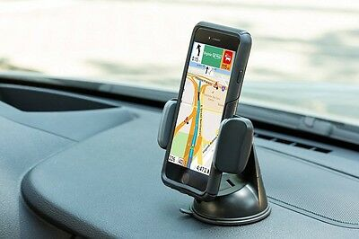 Car Dashboard Windshield Mount Holder Suction For Cellphone Smart Phone Android