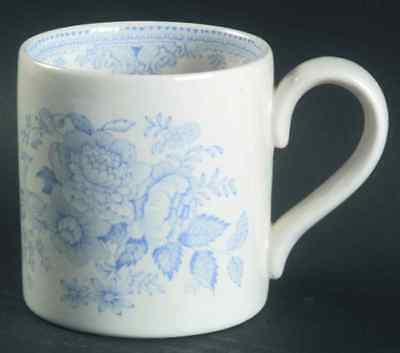 Burgess & Leigh ASIATIC PHEASANTS BLUE Mug 2319782